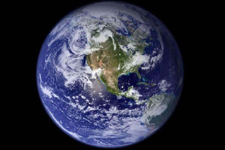 12 Bukti Bumi Itu Bulat Terlengkap Menurut Ilmuwan Dunia