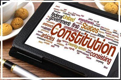 4 Ciri Ciri Konstitusi Pada Negara Komunis Lengkap
