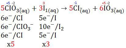 Menghitung Koefisien Reaksi Reaktan