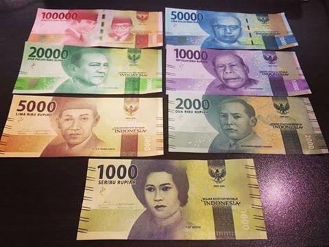 Pengertian Uang Kartal dan Uang Giral, Jenis dan Contohnya