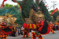 Macam Macam Tari Tradisional Jawa Timur Beserta Gambarnya