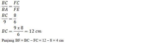 Jawaban Contoh Soal #2