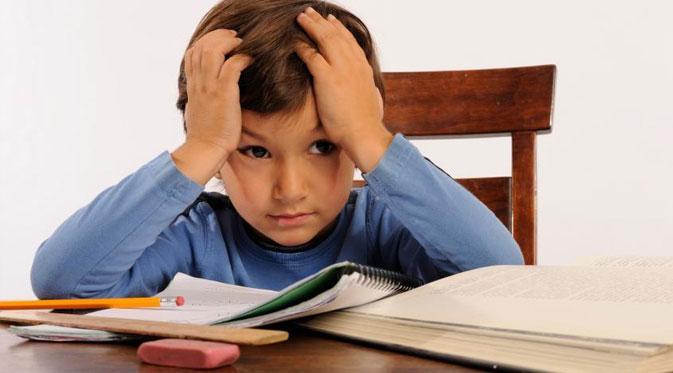 Kesulitan Belajar Siswa (Faktor dan Cara Mengatasinya) Terlengkap