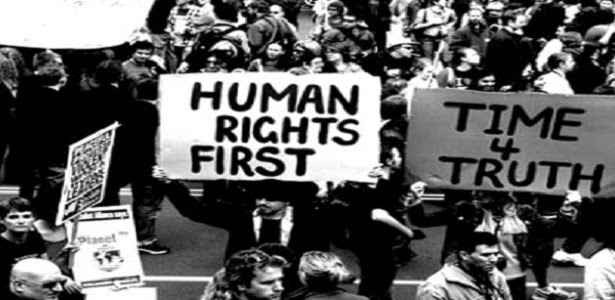 Latarbelakang HAM di Dunia dan Indonesia