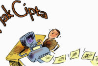 Hak Cipta (Pengertian, Fungsi, Ciri, Sifat dan Dasar Hukum) Terlengkap