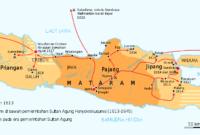 Sejarah Kerajaan Islam di Jawa (Demak, Pajang, Mataram, Cirebon, Banten, dan Madura)