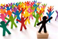 Tipe Tipe Lembaga Sosial