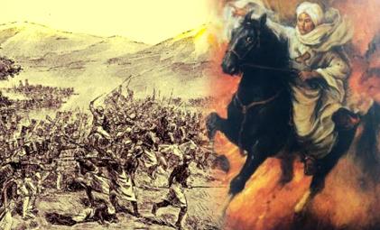 Penyebab Perang Diponegoro Beserta Proses Terjadinya Lengkap