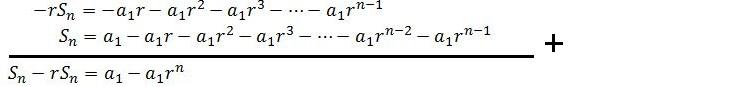 Materi Barisan dan Deret Geometri (Pengertian, Rumus dan Contoh Soal)
