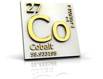 Materi Kobalt Sebagai Unsur Kimia Beserta Lambang dan Nomor Atomnya