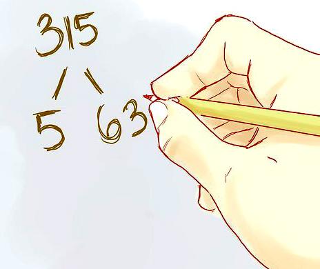 Rangkuman Materi Faktorisasi Prima Matematika Beserta Contoh Soal
