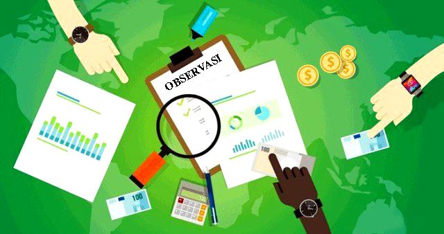 Pengertian Observasi, Tujuan, Manfaat dan Jenis Jenisnya