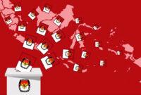 Pengertian Pemilu Langsung dan Pemilu Tidak Langsung Terlengkap