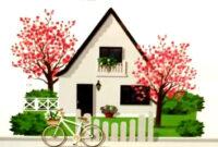 Contoh Puisi Tentang Rumah (Rumahku Istanaku)