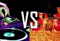 Perbedaan Musik Tradisional dan Modern Beserta Penjelasannya Terlengkap