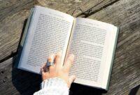 Cara Mengutip Dari Jurnal yang Baik dan Benar Beserta Contohnya