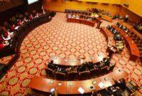 Tugas Mahkamah Konstitusi (Mk) Beserta Wewenangnya