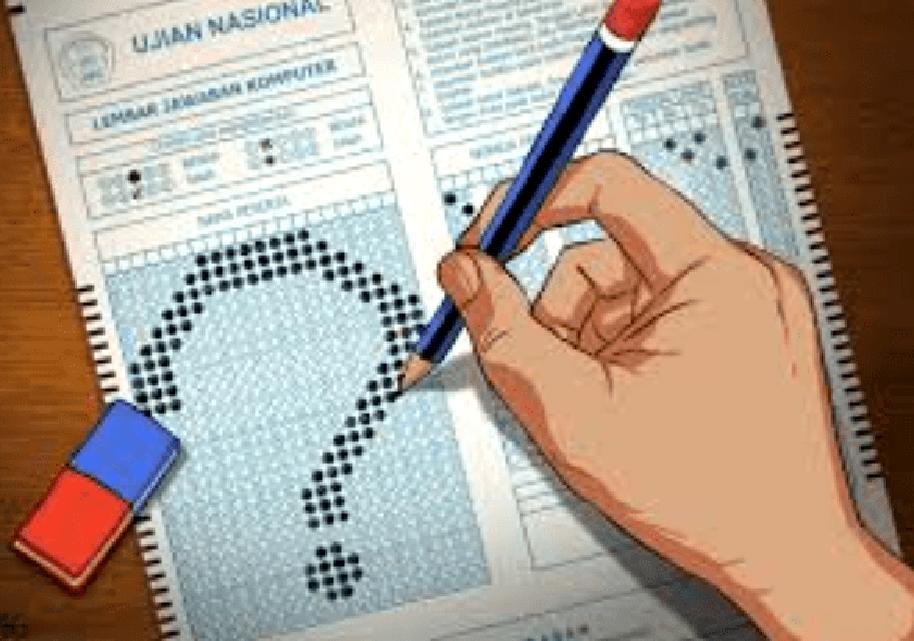 Soal UN Bahasa Indonesia SD dan Kunci Jawabannya Terlengkap