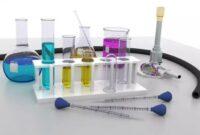 Alat Alat Laboratorium Beserta Fungsi Dan Gambarnya