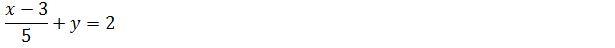 Contoh Soal SPLDV Pecahan Beserta Jawabannya Lengkap