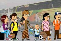 Jenis Jenis Transmigrasi Beserta Tujuan dan Dampaknya Terlengkap