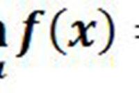 Materi Limit Fungsi Aljabar Beserta Rumus dan Contoh Soalnya