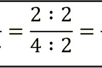 Cara Menyederhanakan Pecahan Matematika Beserta Contoh Soal