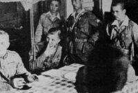 Isi Perjanjian Tuntang Antara Inggris dan Belanda Beserta Dampaknya