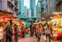 Ciri Ciri Pasar Persaingan Sempurna Beserta Pengertian dan Contoh