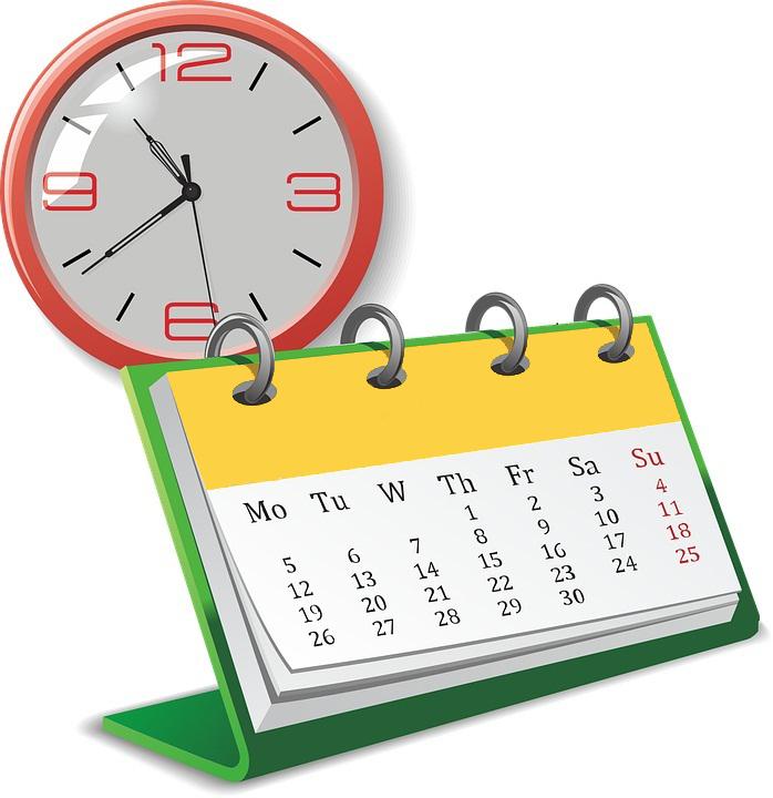 1 Hari Berapa Detik? Konversi Menit dan Jam