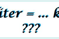 1 Liter Berapa Kg? Jawaban dan Konversi Lengkap