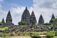 Sejarah Kerajaan Medang (Mataram Kuno) Lengkap